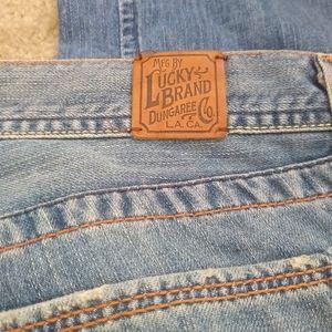 Lucky Brand Women's boot cut jeans size 12/31